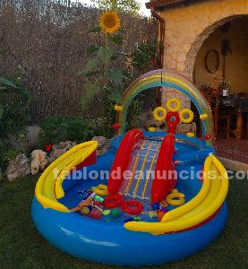 Piscina hinchable