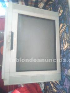 Se vende tv beko