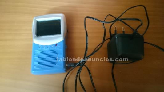 Monitor lcd por 20 euros
