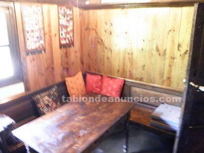 Tabl n de anuncios com casa tradicional asturiana - Casa tradicional asturiana ...