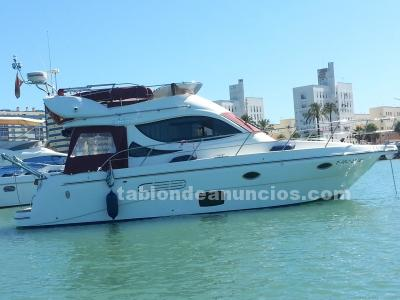 Vendo barco asítinor no 34