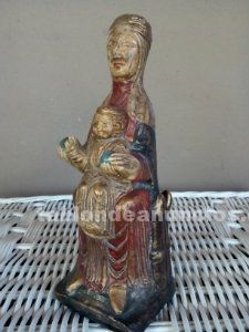 Figura  Virgen