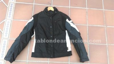 Chaqueta para moto mujer dainese d-dry® lady