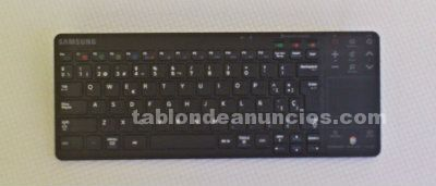 Vendo teclado inal�mbrico samsung (smart wireless keyboard)