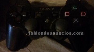 Play station 3 slim 120 mb + fifa16