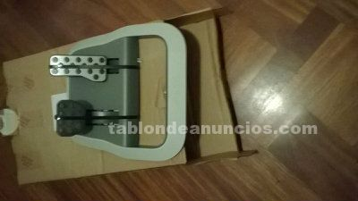 Se vende pedales fool pedal for xbox360