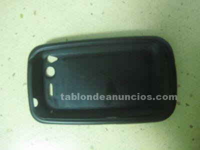 VENDO CARCASA MÓVIL HTC DESIRE S. USADO. EN PERFECTAS CONDICIONES