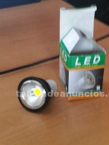 Eficiencia energetica-inst. Led