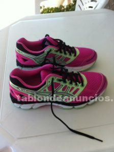 Zapatillas running asics gel divide 2