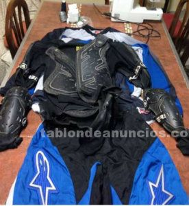 SE VENDE QUAD YAMAHA WARRIOR 350