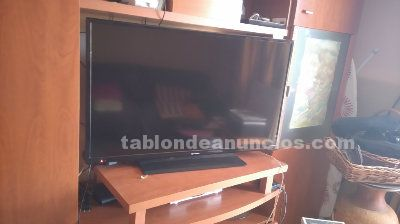 Televisor led full hd 1080p de 39 pulgadas