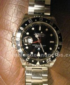 Org rolex oyster perpetual gmt master
