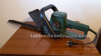 CORTASETOS BLACK DECKER DE 40 CTM.