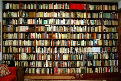 Libros por unidades o en lotes