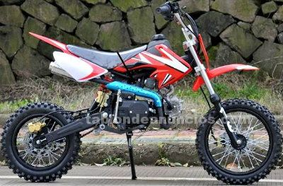 Pit bike cross 125cc orion - dirt bike nuevas