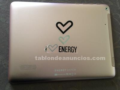 Vendo tablet energy sistem