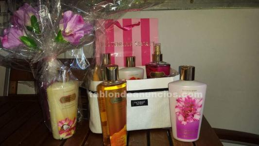 Productos victoria secret