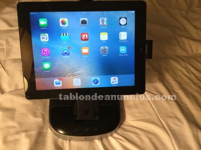 Vendo ipad 3, 64gb retina con 4g y wifi
