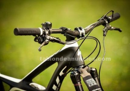 Specialized enduro s-works 29,carbon