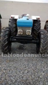 Tractor ford 4610 dt