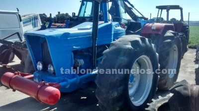 Tractor county