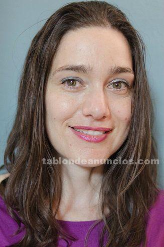 Profesora con gran experiencia para Primaria y ESO