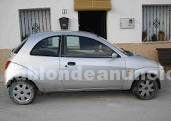 Oportunidad ford ka