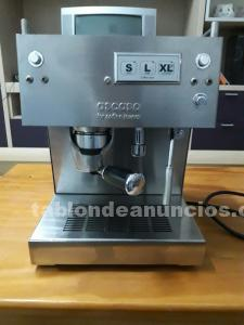 Cafetera industrial ascaso
