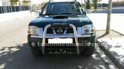 Nissan - pick up 2.5