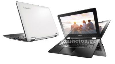"Lenovo yoga 500 de 14"" – portatil y tablet"