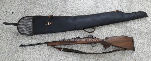 Vendo rifle sabati