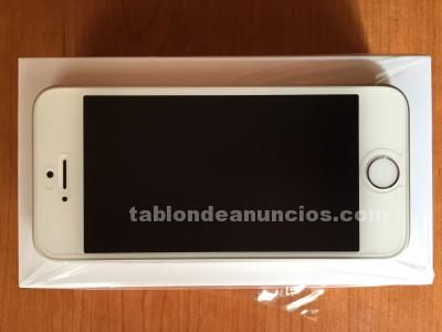 Venta de iphone 5se 64 gb