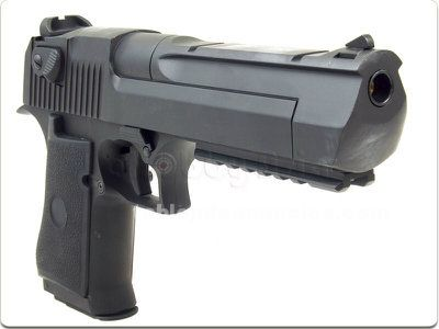 Desert eagle electrica
