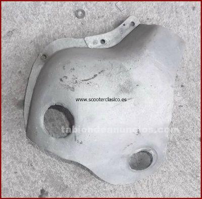 Carcasa ventilacion cilindro lambretta ld