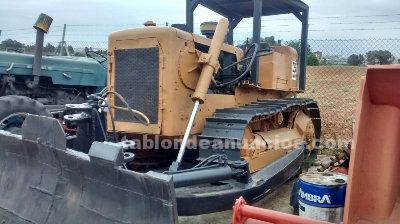 BULLDOZER CATERPILLAR D4D