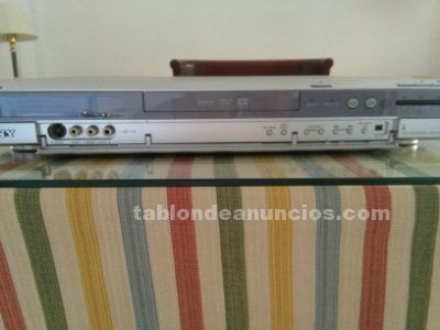 Reproductor dvd rdr-hx710
