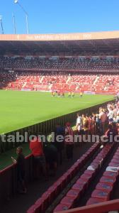 Real sporting de gijon vs f.c. Barcelona