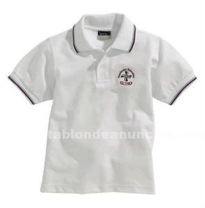 Vendo uniforme escolar