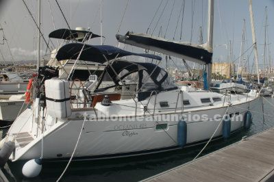 Oceanic clipper 42.3, beneteau