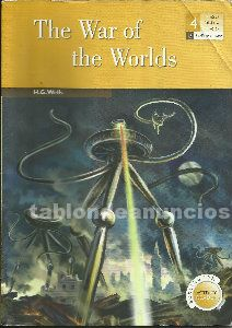 9789963485734  the war of the worlds