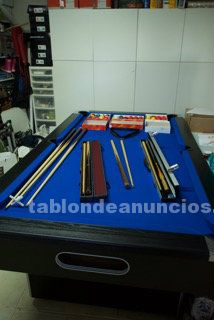Billar perfecto estado 210x118