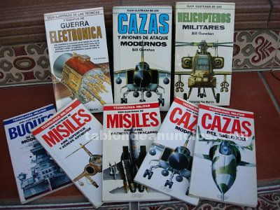 OFERTALIBROS EN SANTANDER (CANTABRIA)83 DIASR203604918 GUIAS MILITARES