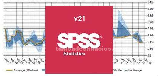 Analisis de datos - estadistica aplicada , spss , r commander