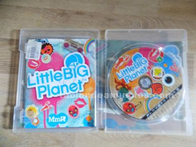 Juego little big planet