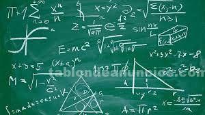 Clases de matemáticas (ftad. De farmacia, salamanca).