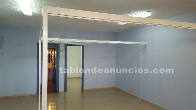 Local comercial en los arroyos