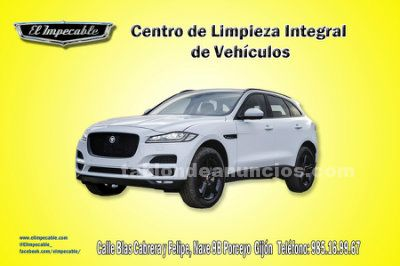 Lavadero de coches el impecable