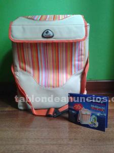 Bolsa nevera flexible campingaz