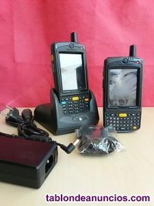 VENDO DOS PDAs (TTMM)
