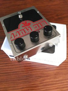 Pedal fuzz big muff pi usa